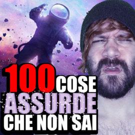 100 Cose Assurde Che Non Sai